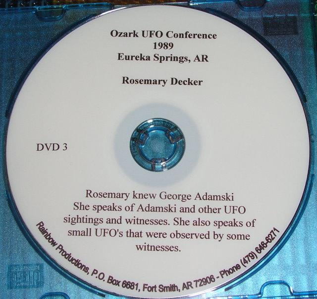 UFO-DVD Store